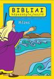 Scur Katalin - Mózesbibliai képességfejlesztő<!--span style='font-size:10px;'>(G)</span-->
