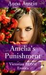Austin Anna - Amelia's Punishment [eKönyv: epub,  mobi]