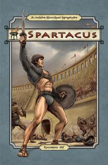 CS. HORVÁTH TIBOR - Spartacus