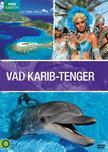természetfilm - BBC - VAD KARIB TENGER 2 DVD DÍSZDOBOZ