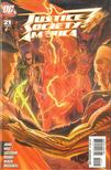 Geoff Johns, Alex Ross - Justice Society of America 21. [antikvár]