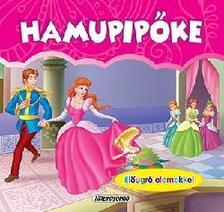 - Mini pop-up - Hamupipőke