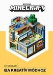 .- - Minecraft - Útmutató a kreatív módhoz
