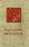 KEMÉNY KATALIN - HÉT FÁTYOL