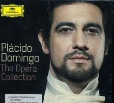 BIZET, DONIZETTI, LEONCAVALLO - PLÁCÍDO DOMINGO - THE OPERA COLLECTION 26CD