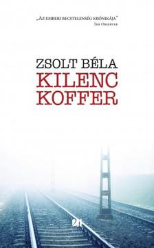 ZSOLT BÉLA - Kilenc koffer [eKönyv: epub, mobi]
