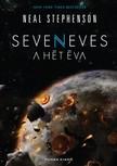 Neal Stephenson - Seveneves - A Hét Éva [eKönyv: epub, mobi]