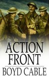 Cable Boyd - Action Front [eKönyv: epub,  mobi]