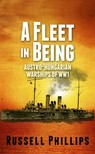 Phillips Russell - A Fleet in Being [eKönyv: epub,  mobi]