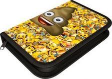 12752 - Tolltartó varrott Emoji Poop 17506101