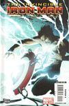 Larroca, Salvador, Fraction, Matt - Invincible Iron Man No. 21 [antikvár]