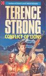 STRONG, TERENCE - Conflict of Lions [antikvár]