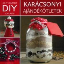 - DIY: Karácsonyi ajándék ötlet - Csináld magad