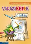 Tariné Berkes Judit Katalin - Varázsképek - Játékos osztásgyakorló 2-4.o. (MS-1552)<!--span style='font-size:10px;'>(G)</span-->