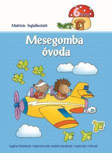 Renata Wiacek - Mesegomba óvoda 6 éves