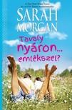 Sarah Morgan - Tavaly nyáron... emlékszel? (O`Neil testvérek 2.) [eKönyv: epub, mobi]