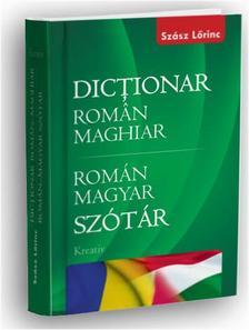 - Dic?ionar Român - Maghiar - Román - Magyar szótár