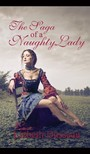 Dusseau Lizbeth - The Saga of a Naughty Lady [eKönyv: epub,  mobi]