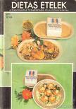 Diétás ételek [antikvár]