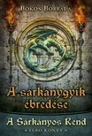 Bökös Borbála - A sárkánygyík ébredése [eKönyv: epub, mobi]<!--span style='font-size:10px;'>(G)</span-->