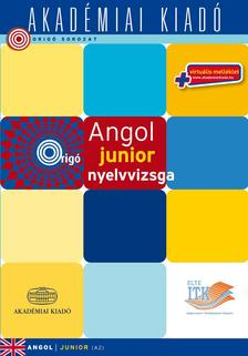 - Origó - Angol junior nyelvvizsga virtuális melléklettel