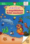 Anja Lohr - Segíts a megoldásban Bobó macinak!<!--span style='font-size:10px;'>(G)</span-->