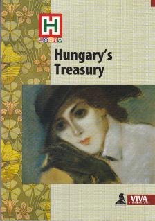 - HUNGARY'S TREASURY - A TERMÉSZET CSODÁI MAGYARORSZÁGON - ANGOL (TREASURE TREKKING)