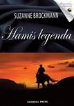Suzanne Brockmann - Hamis legenda [eKönyv: epub,  mobi]