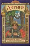 Lawhead, Stephen R. - Arthur [antikvár]