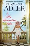 Elizabeth Adler - A Villa Romantica titka [eKönyv: epub, mobi]