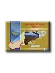 Hiszi-Map Kft. - KOMÁROM-ESZTERGOM MEGYE TELEPÜLÉSEINEK ATLASZ