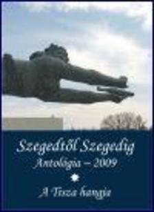 Tandi Lajos (szerk.),  Sonkodi Rita (ill.) - SZEGEDTŐL SZEGEDIG ANTOLÓGIA 2009