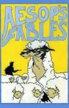 AESOP - Aesops Fables [eKönyv: epub,  mobi]