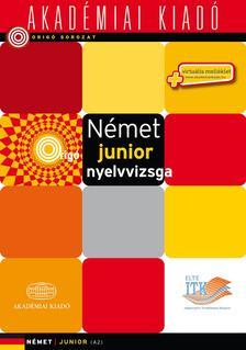 - Origó - Német junior nyelvvizsga virtuális melléklettel