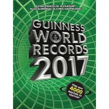 Craig Glenday - Guinness World Records 2017