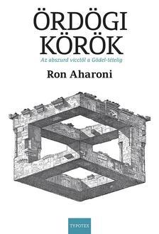 Ron Aharoni - Ördögi körök (2. kiadás)