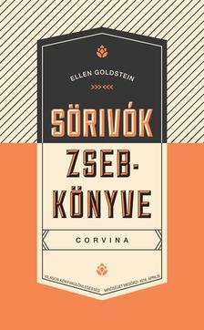 Ellen Goldstein - Sörivók zsebkönyve