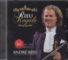 - ANDRÉ RIEU ROYALE CD