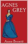 Anne Brontë - Agnes Grey [eKönyv: epub,  mobi]
