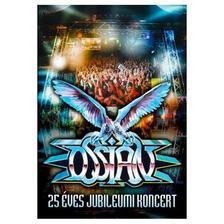 Ossian - Ossian: 25 Éves Jubileumi Koncert 2CD+DVD BOX