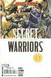 Bendis, Brian Michael, Hickman, Jonathan, Caselli, Stefano - Secret Warriors No. 4 [antikvár]