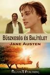 Jane Austen - Büszkeség és Balítélet [eKönyv: epub, mobi]<!--span style='font-size:10px;'>(G)</span-->