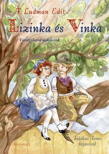 F. Ludman Edit - LIZINKA ÉS VINKA