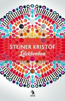 Steiner Kristóf - Lélekbonbon [eKönyv: epub, mobi]
