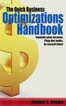 Sisko Aiden - The Quick Business Optimizations Handbook [eKönyv: epub, mobi]