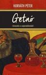 Horváth Péter - Getnó [eKönyv: epub, mobi]