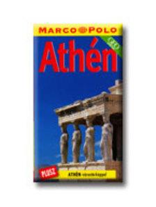 Klaus Bötig - Athén - Marco Polo