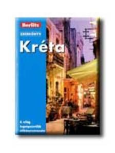 Kossuth - Kréta - Berlitz zsebkönyv