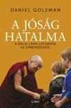 Daniel Goleman - A jóság hatalma - A Dalai Láma látomása az emberiségről  [eKönyv: epub, mobi]<!--span style='font-size:10px;'>(G)</span-->
