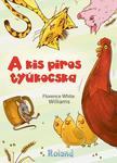 Florence White Williams - A kis piros tyúkocska<!--span style='font-size:10px;'>(G)</span-->